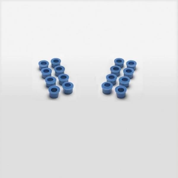 Bilde av Blue bushing, 13mm, langåre-svivel